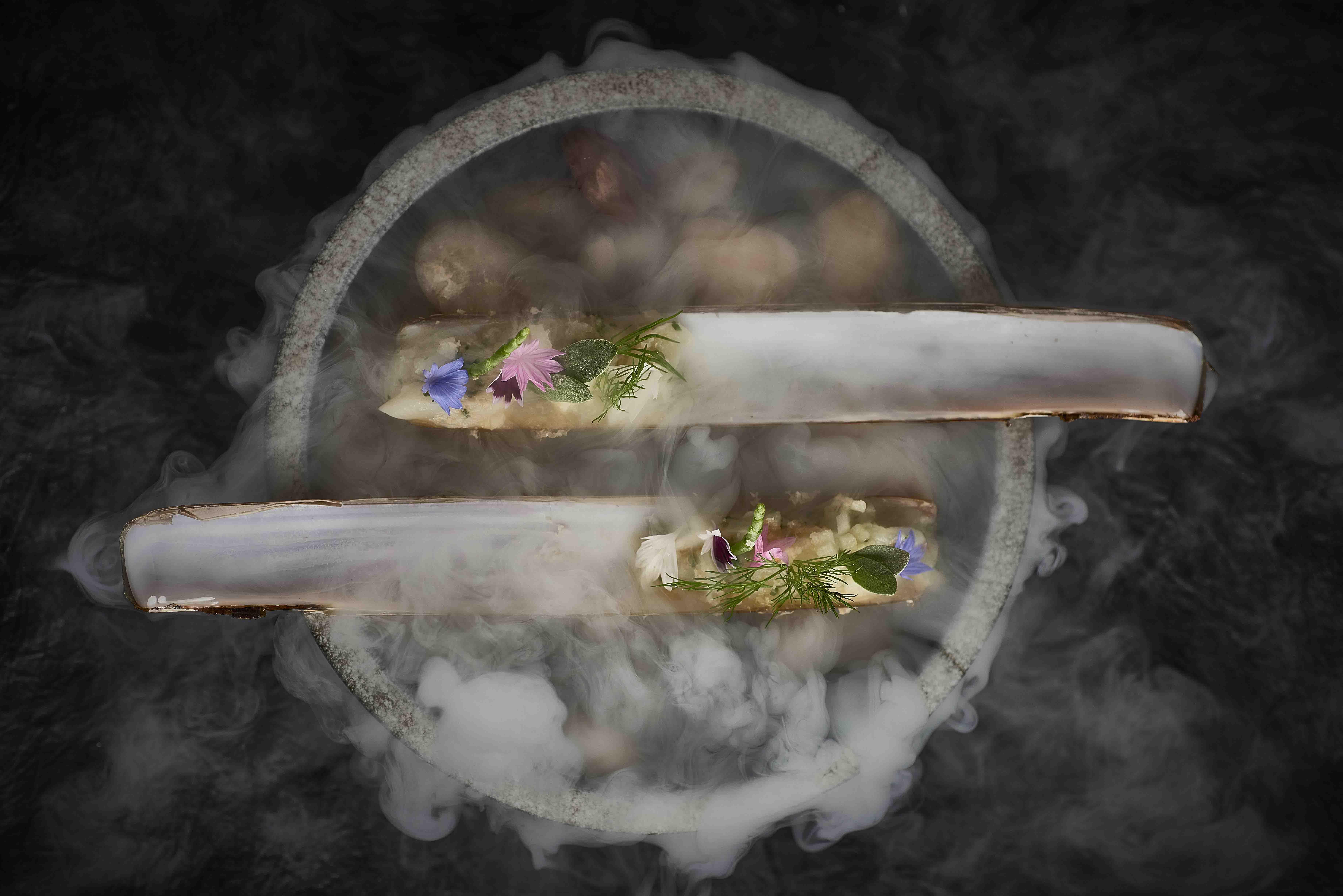 Frog by Adam Handling, Covent Garden, London: Restaurant Review