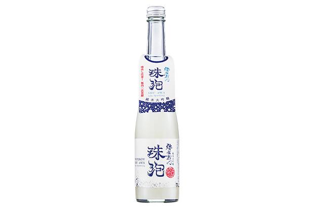 Sparkling Junmai Daiginjo Nigori 'Pearl'