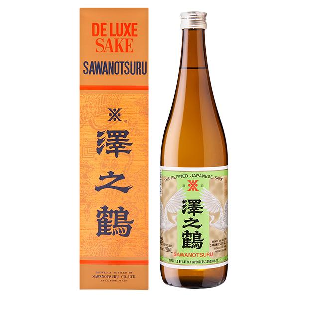 Sake Guide To Japanese Rice Wine Olivemagazine