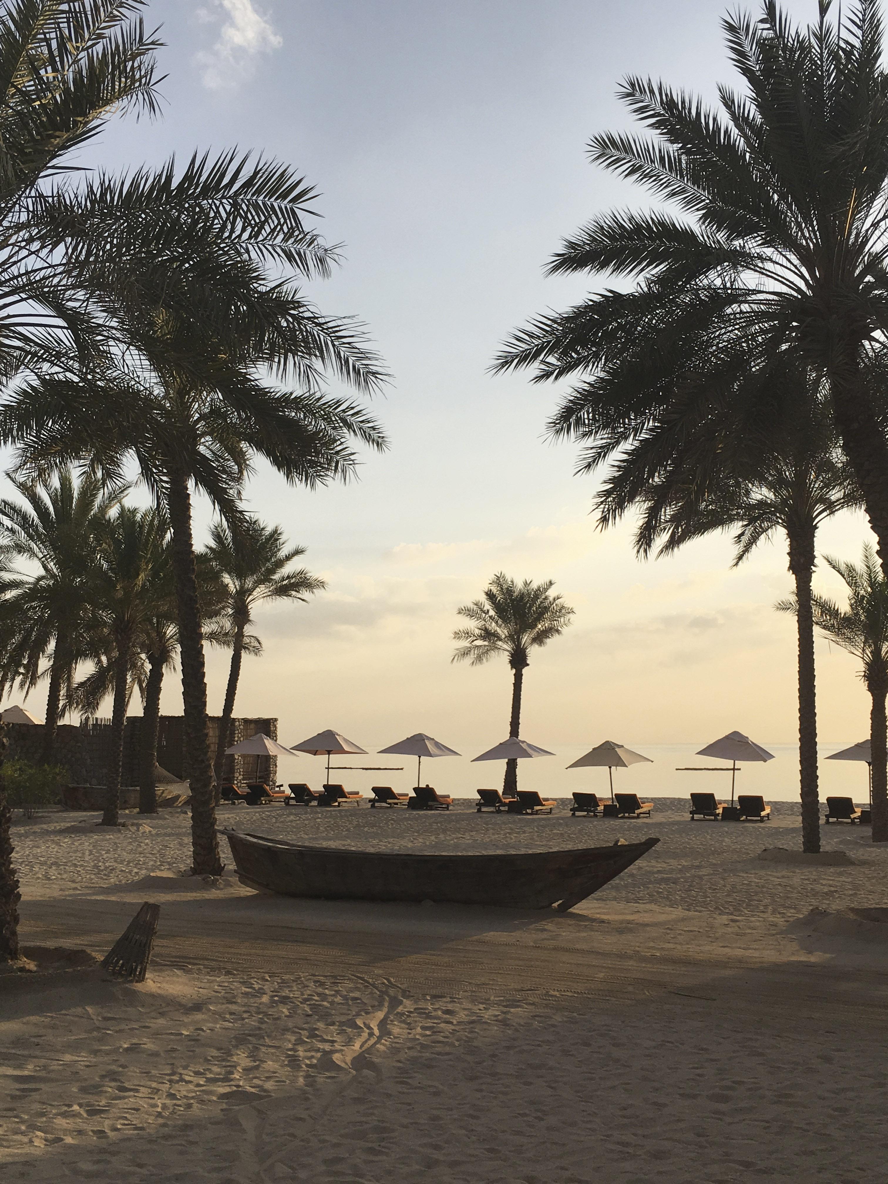 Six Senses Zighy Bay: Hotel Review