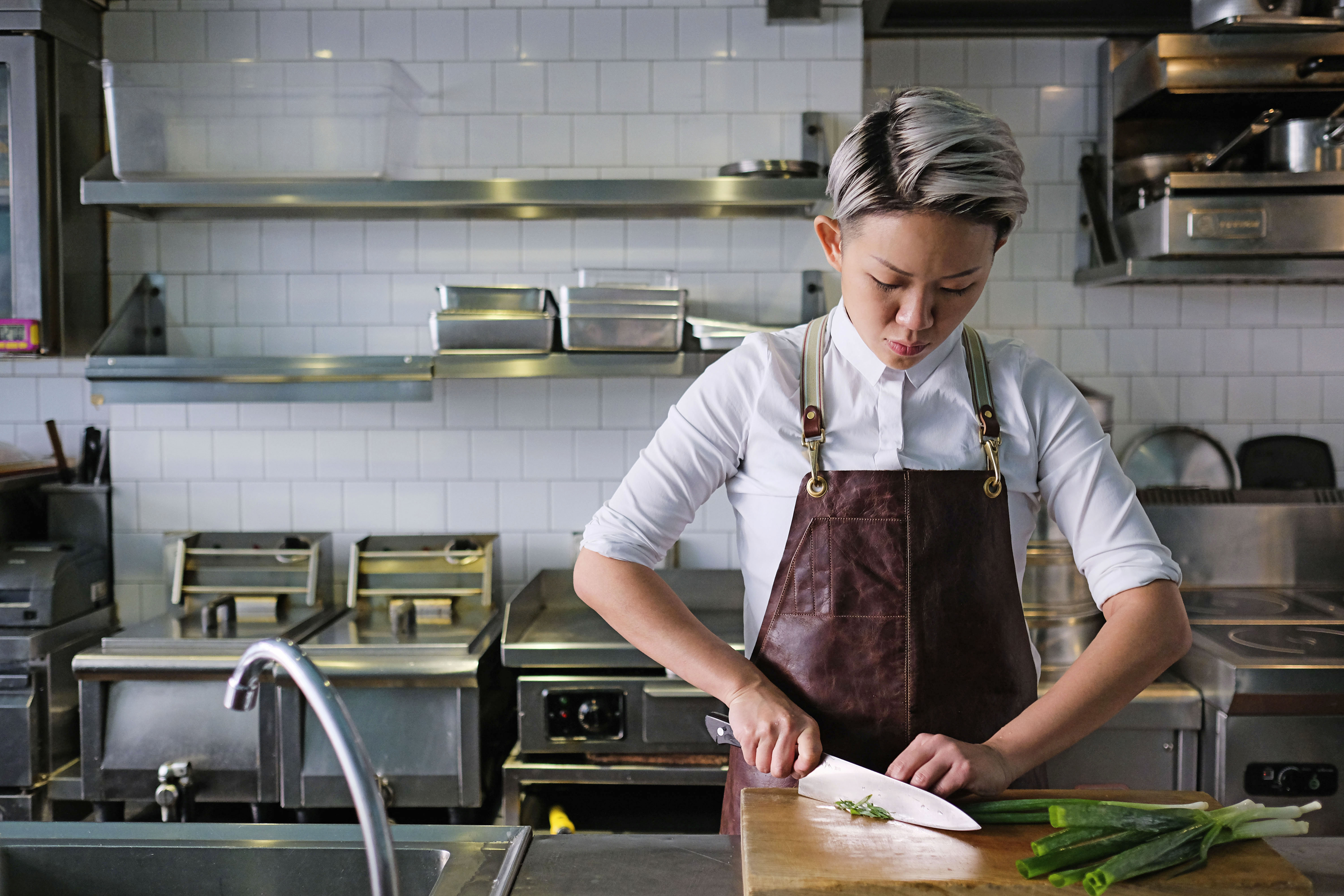 May Chow: Chef Interview