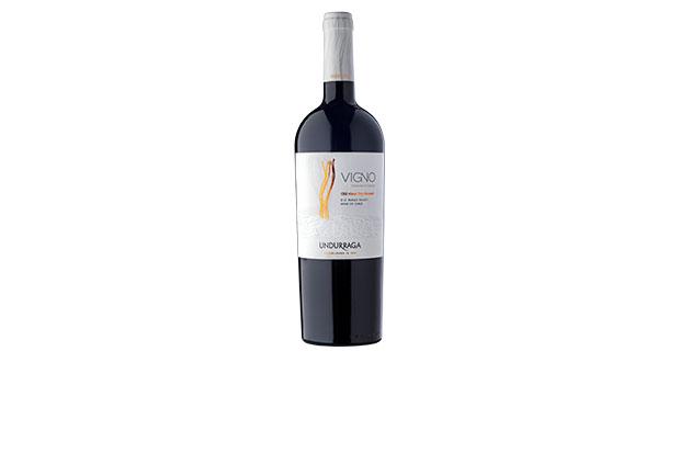 Undurraga Vigno Maule Carignan 2013