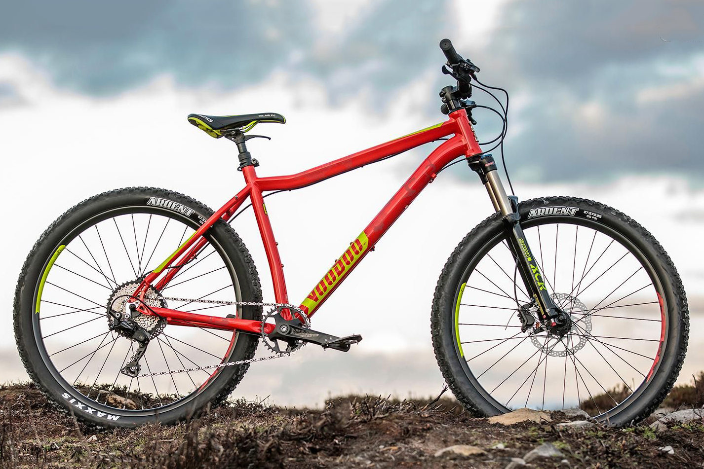 Best mountain bikes under £500 in 2019 | Top-rated budget MTBs