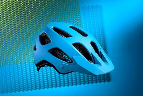 WaveCel Rally helmet