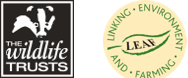 WTrusts and LEAF Marque logo