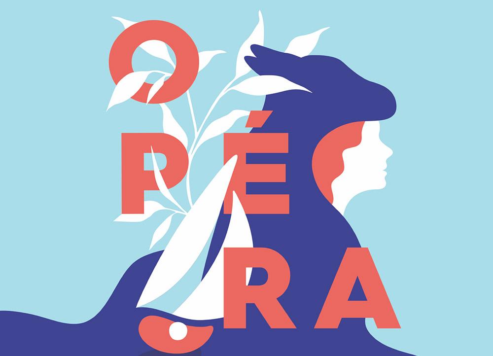 The Festival d'opéra de Québec