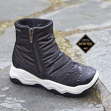 GORE-TEX® ANKLE BOOTS GIRL