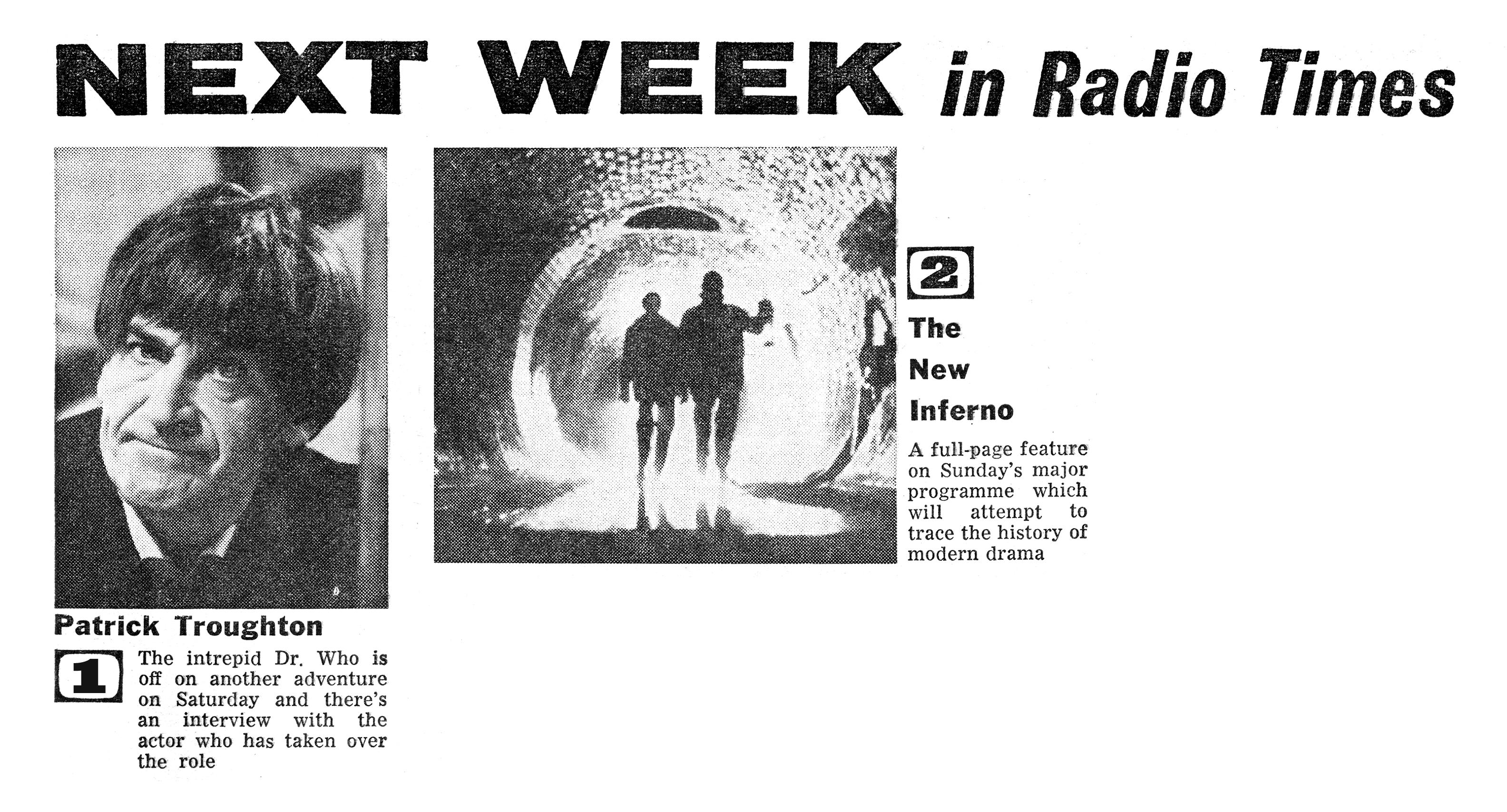 Next week 10.12.1966