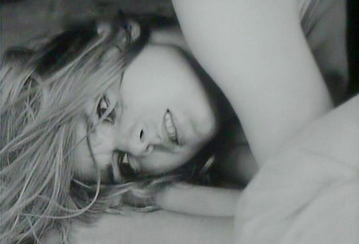 Anneke Wills 1960s