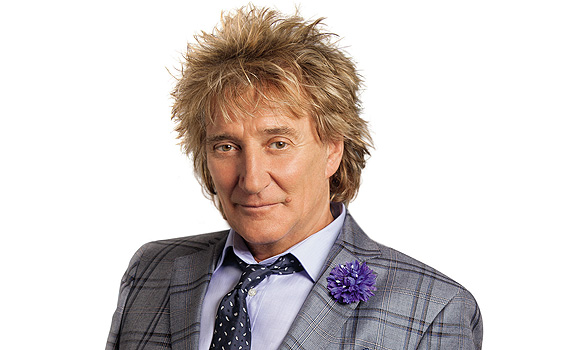 Rod Stewart's Christmas - what time is it on TV? Cast list and ...