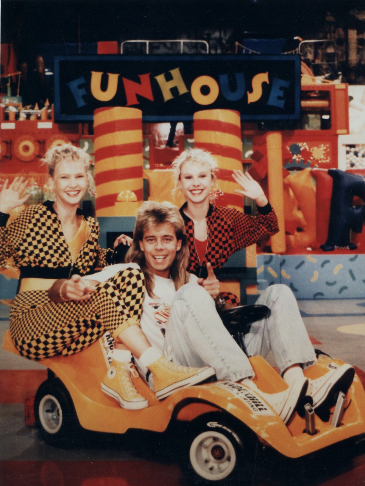 Fun house beats knightmare to be named best ever classic for Classic house beats