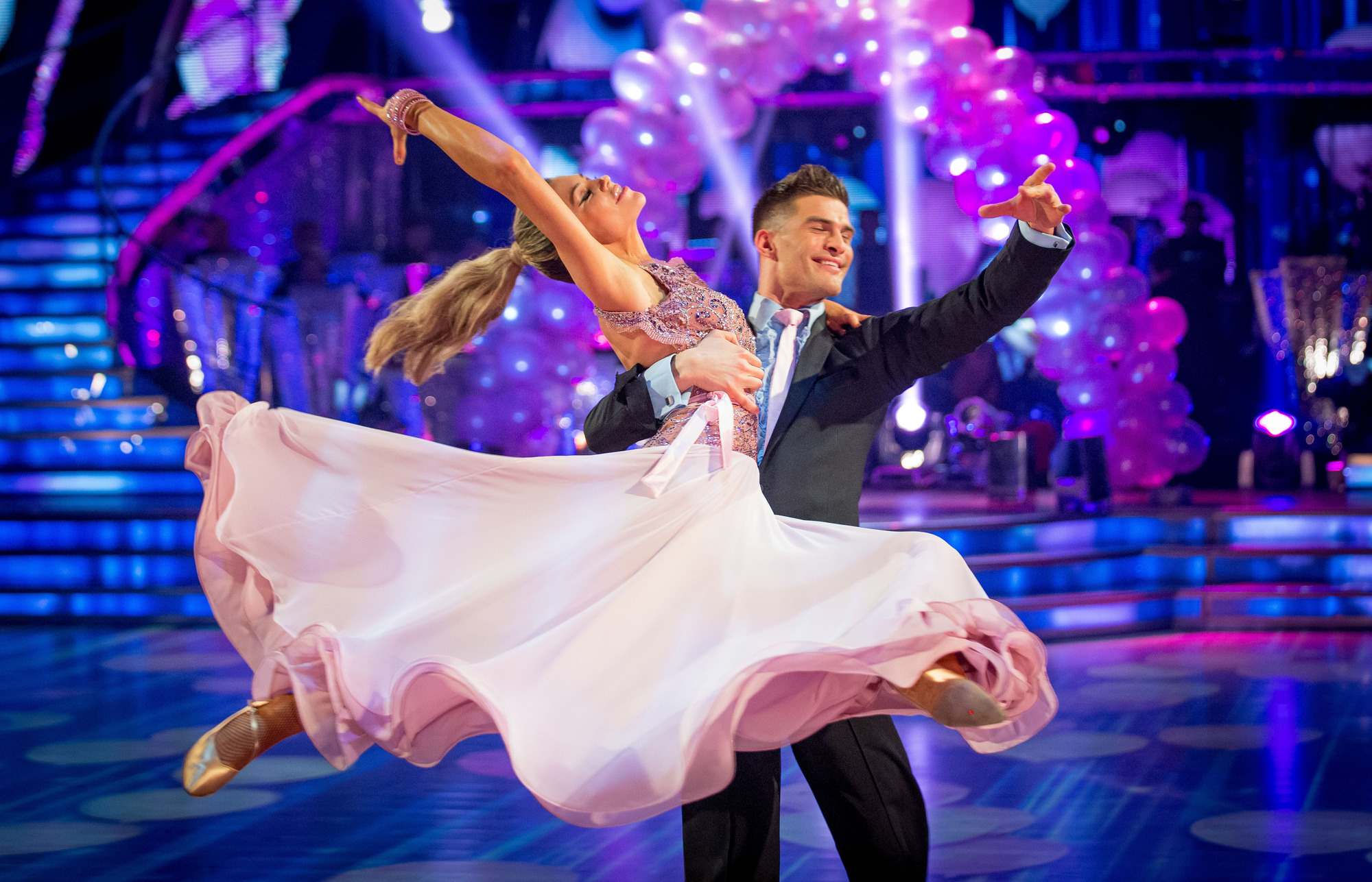 Strictly Come Dancing: Helen George branded Strictly
