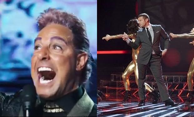 Hunger Games - Win Drew Ryniewicz Autograph (X Factor ...