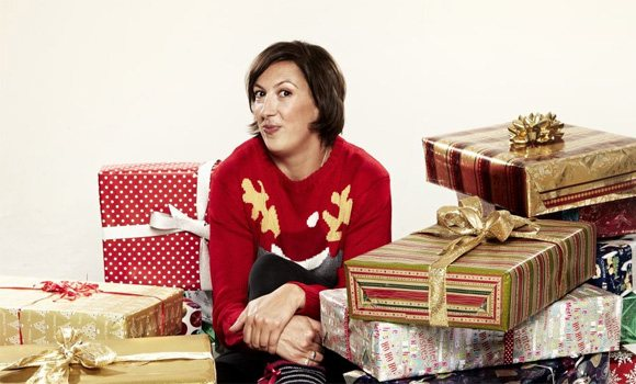 Miranda Hart's BBC comedy Miranda is ending - Radio Times