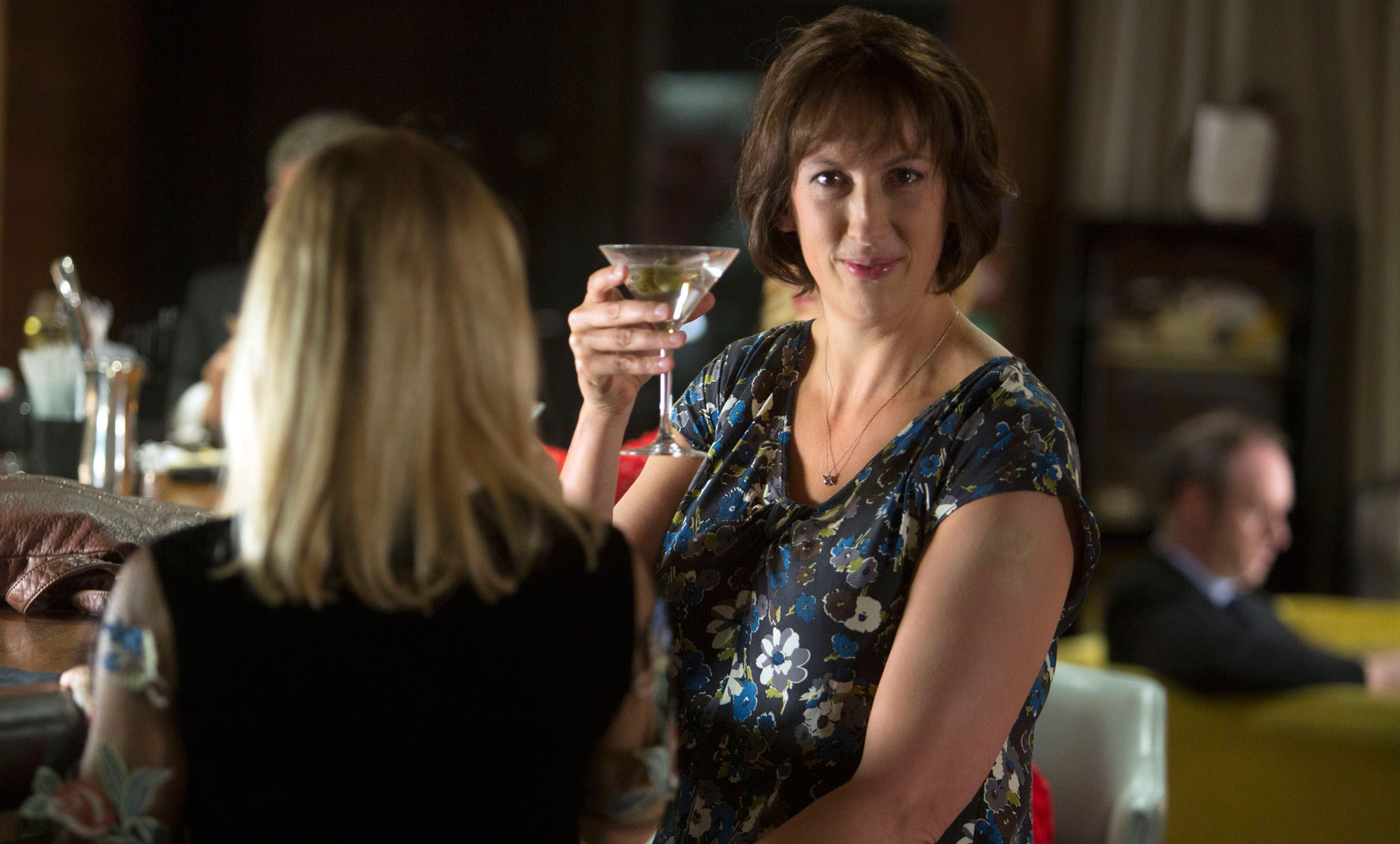 Christmas Day TV 2014: what time is Miranda on BBC1? - Radio Times
