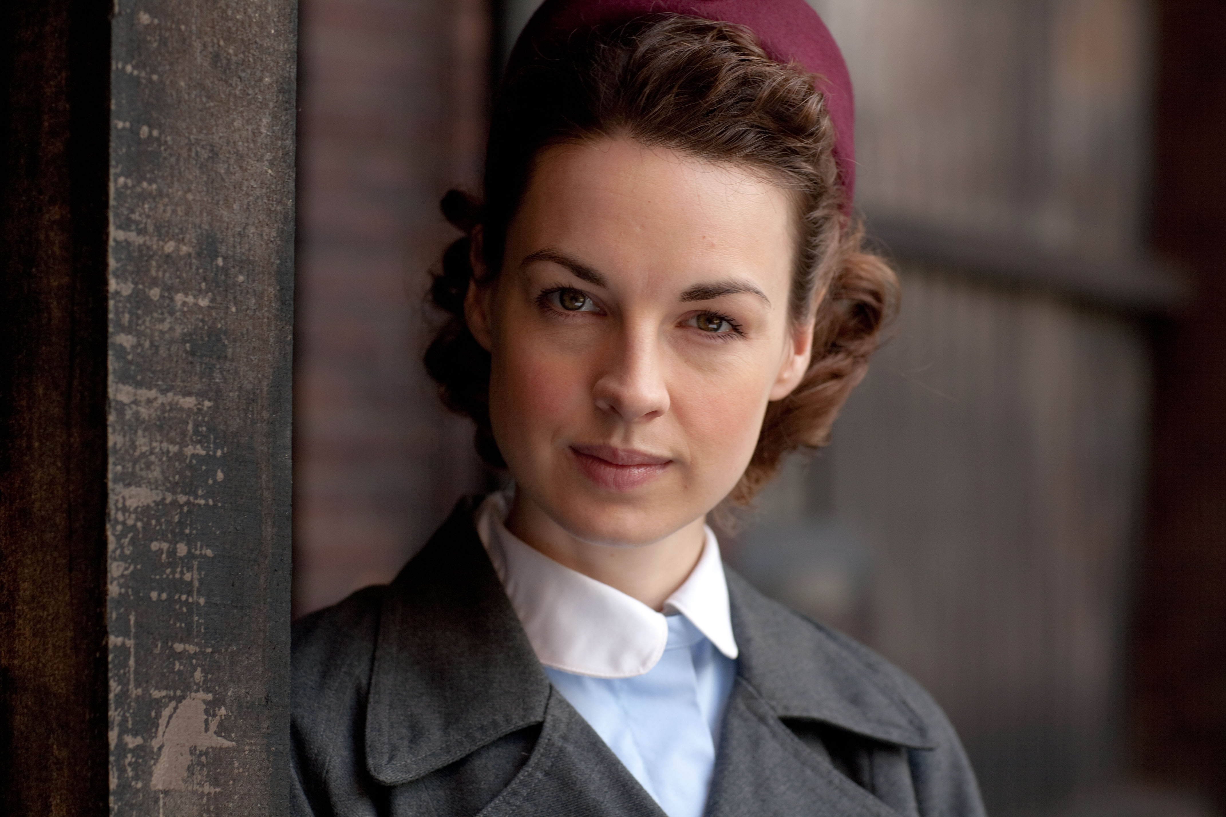 call the midwife: what will the show be like without jessica raine