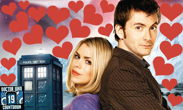 Doctor Who  Rose