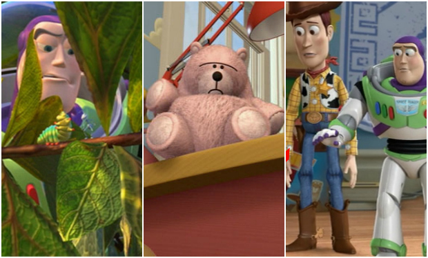 Toys Easter Magazine : Toy story easter eggs from a bug s life to cars the