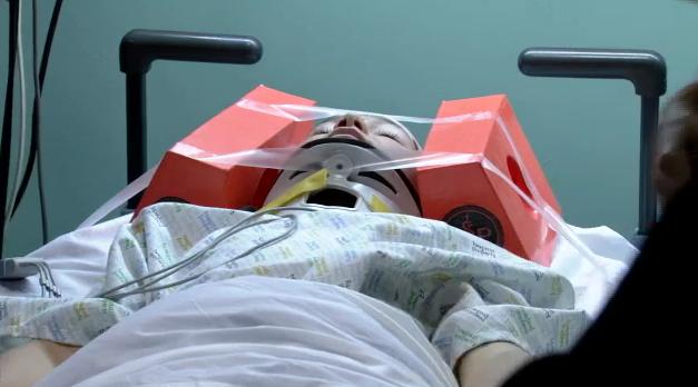 EastEnders spoilers: will Denny die following Christmas Day ...