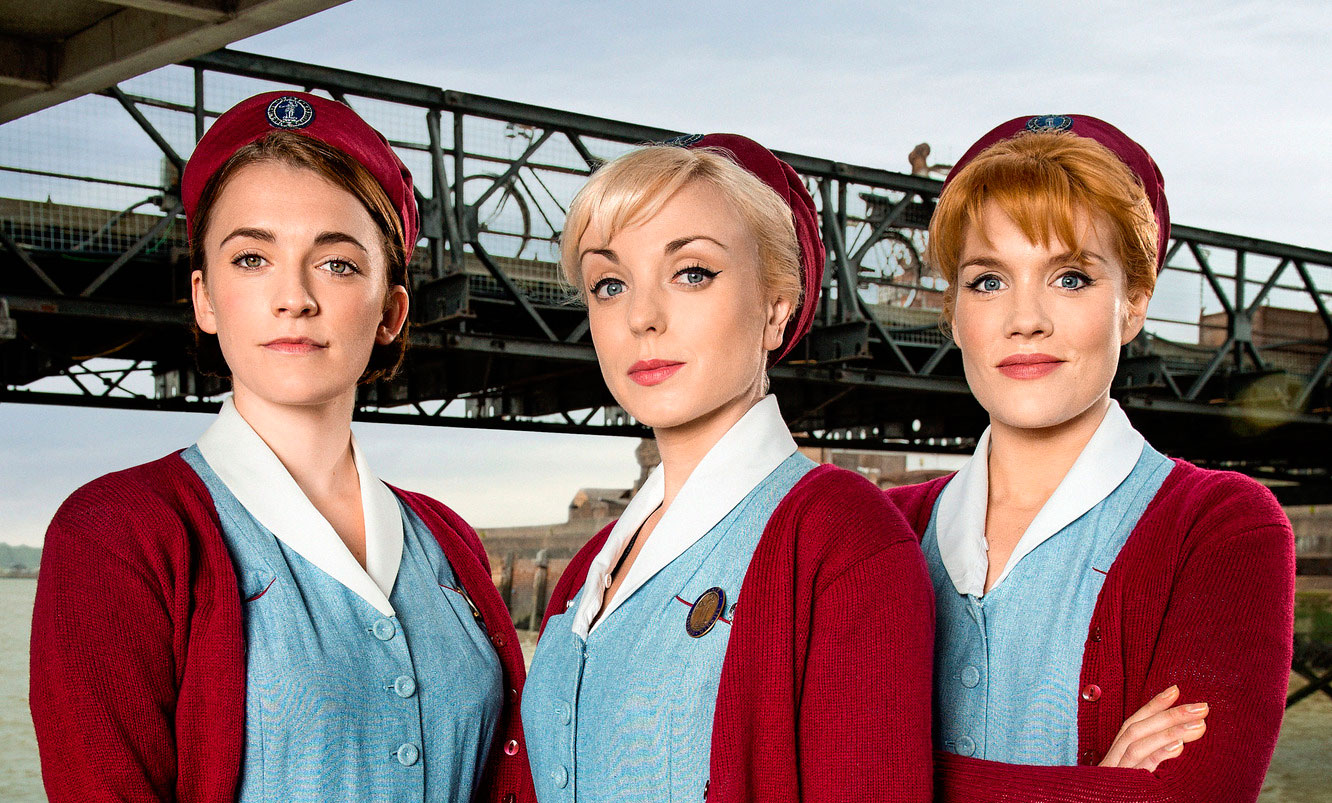 Call the Midwife series 5 episode 1 preview: what to ...