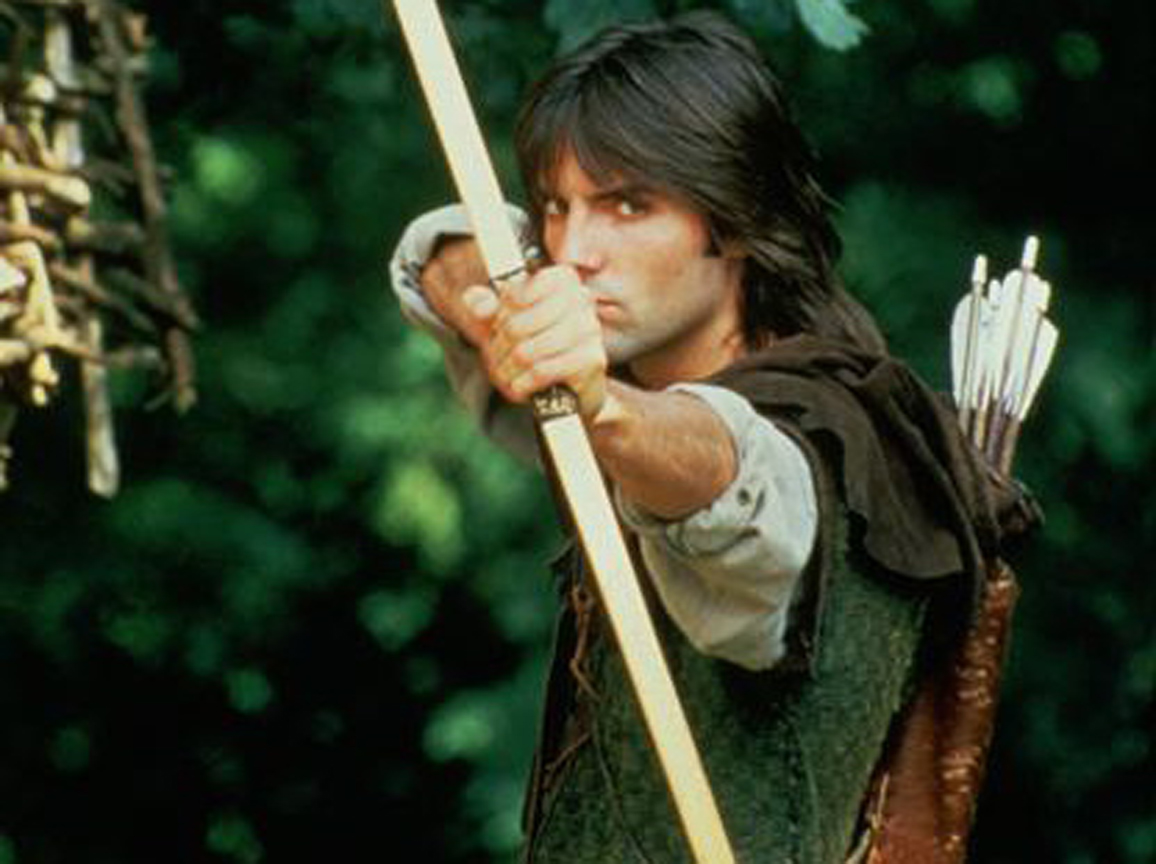 Robin Of Sherwood Star Michael Praed On His Quot Crazy Quot Life