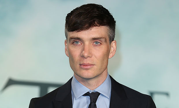 Cillian Murphy joins Tom Hardy and Harry Styles in Christopher Nolan's WWII film Dunkirk