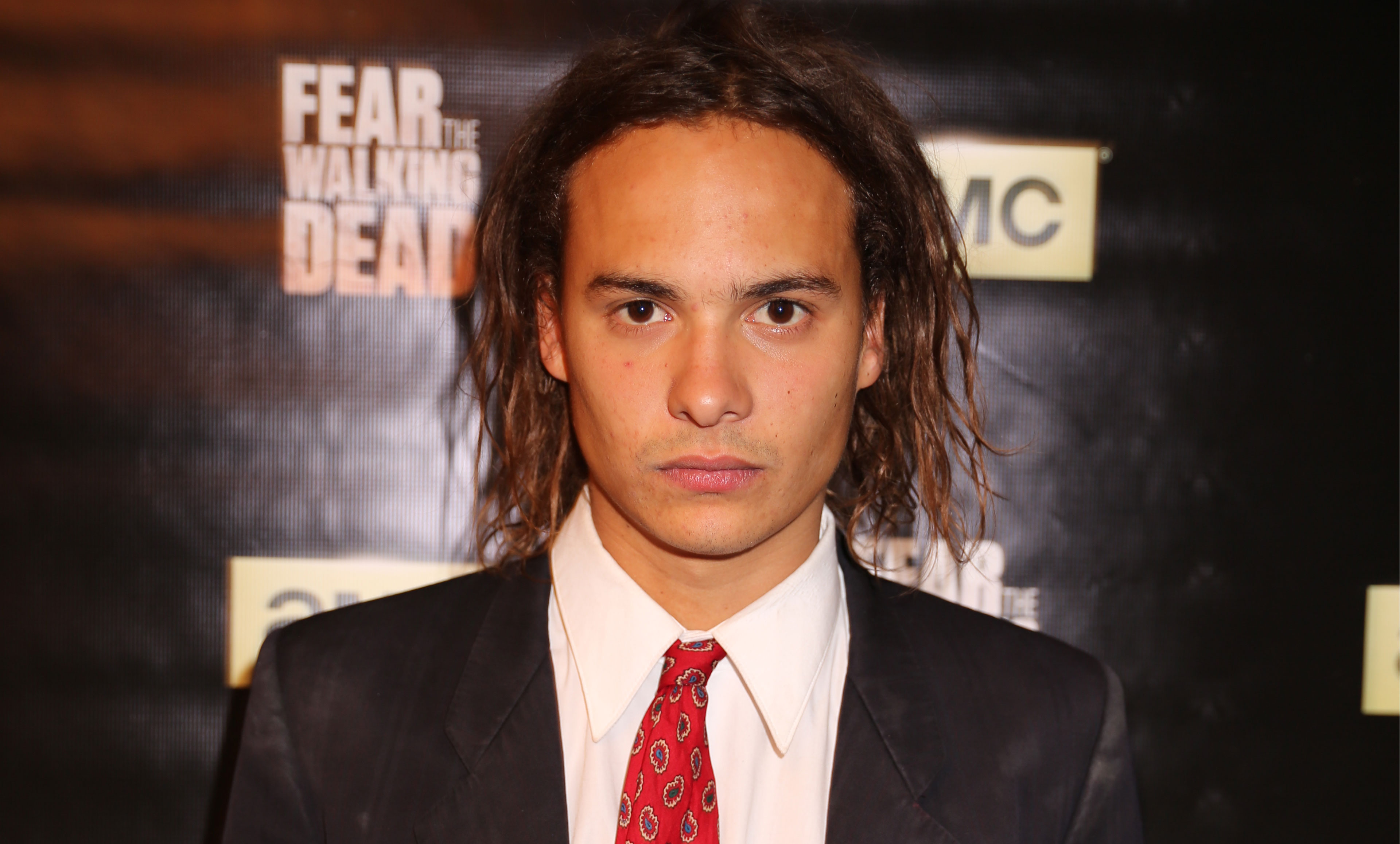 Harry Potter star Frank Dillane on sci-fi, zombies and the ...