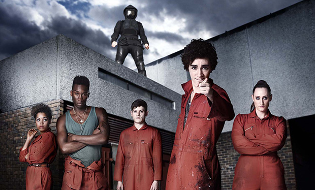 New Marvel TV series planned alongside US remake of Misfits