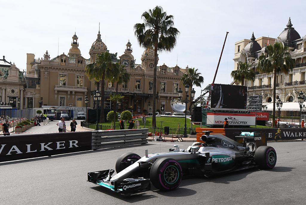 is the f1 2016 monaco grand prix live on channel 4 or sky sports what time does the race and. Black Bedroom Furniture Sets. Home Design Ideas