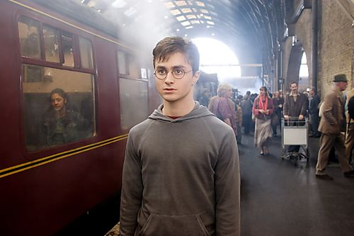 This Harry Potter fan has fashioned a handy walking tour of London on Google Maps