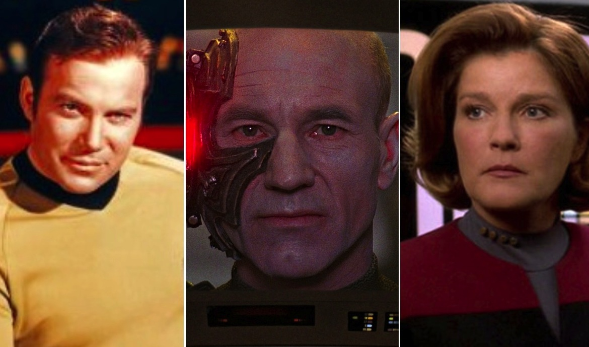 New 'Star Trek' TV series based its Klingons on Trump supporters