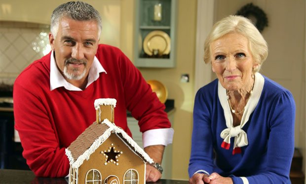 The Great British Bake Off set to air two Christmas specials ...