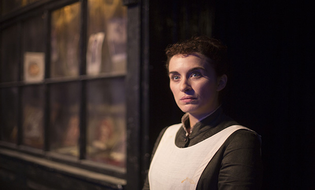 Vicky Mcclure On Her Role In Bbc1S Period Drama The -8837