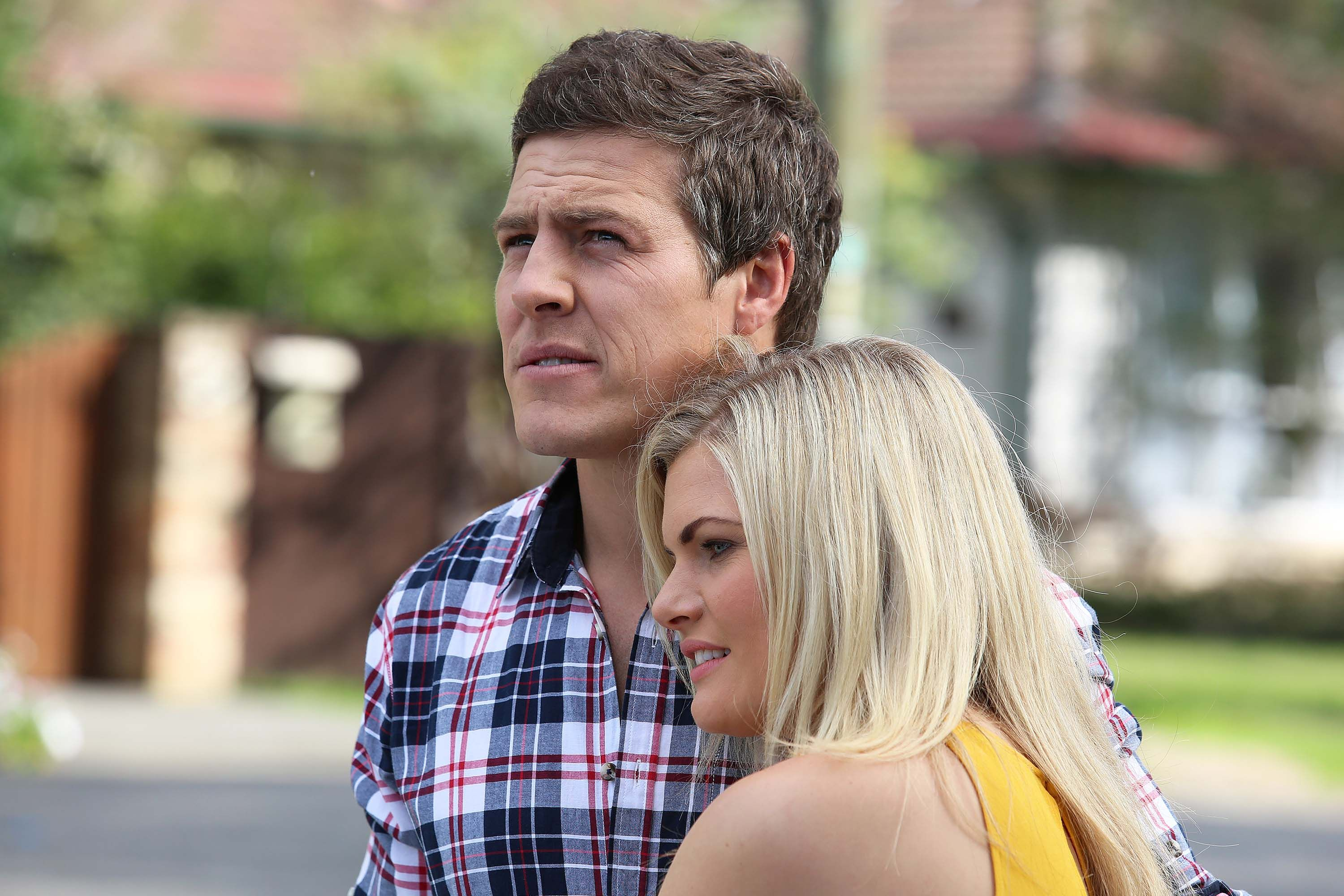 Home And Away Spoilers Brax Ricky Leave Together