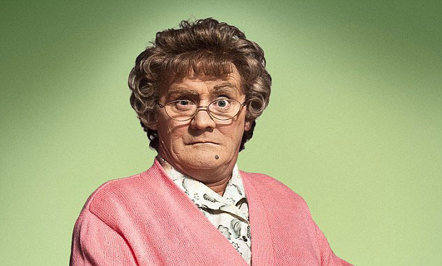 Mrs Brown's Boys D'Movie has been delayed because of ...