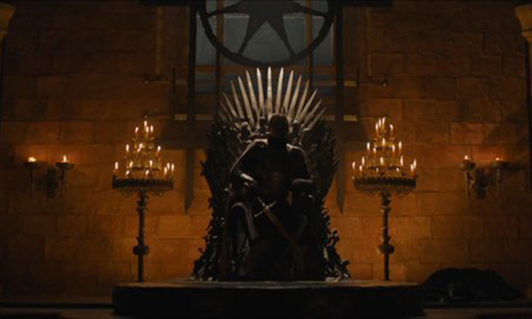 Who Will Sit On The Iron Throne