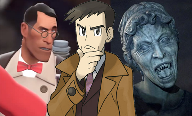 The 14 sneakiest Doctor Who video game Easter Eggs
