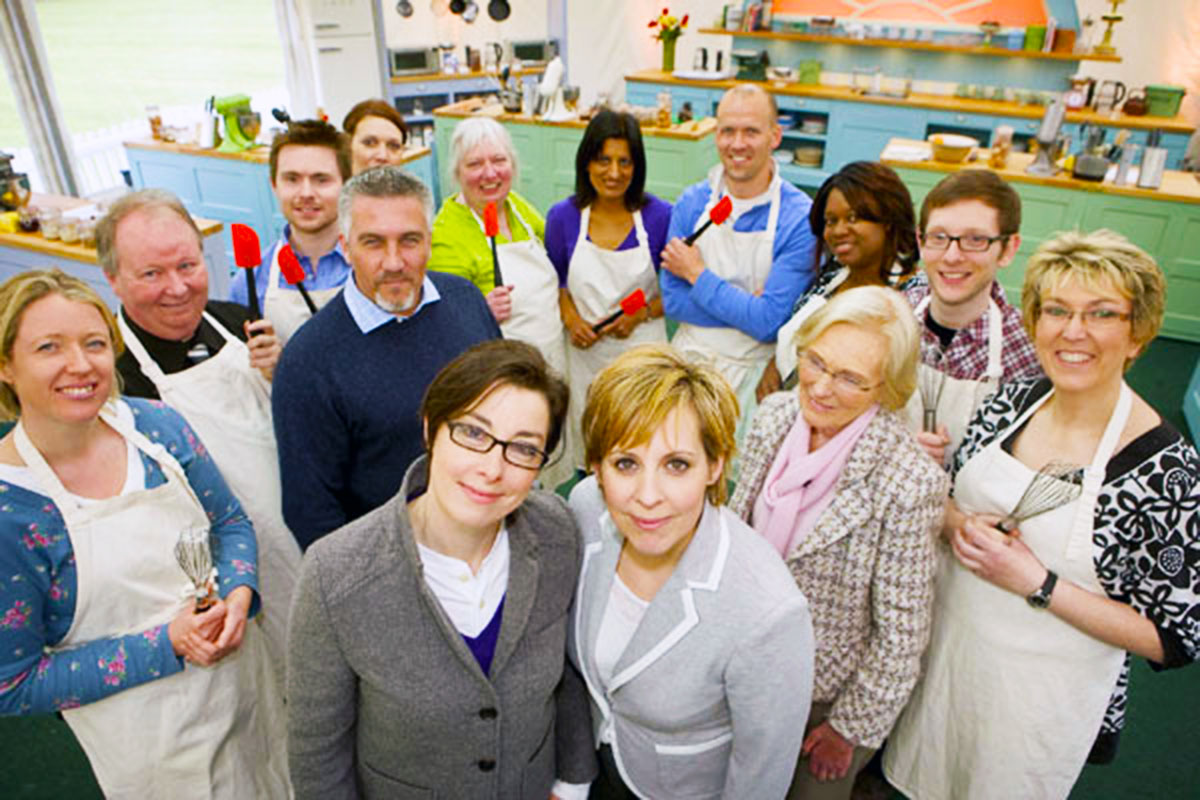The Great British Bake Off 2016: 10 ways the show has ...