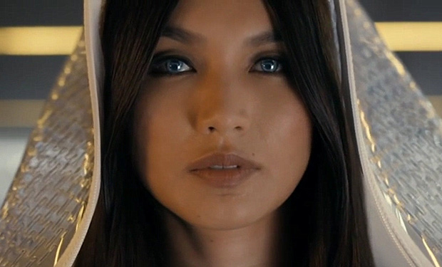 Humans Series 2 Synth Cast Will Tudor Gemma Chan And