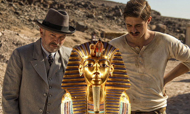 Who was Tutankhamun? The true story of Howard Carter and Lord Carnarvon's search for the boy king