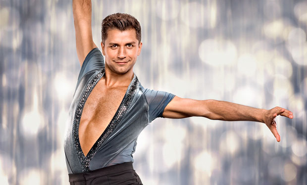 Strictly professionals who is Pasha Kovalev - Radio Times