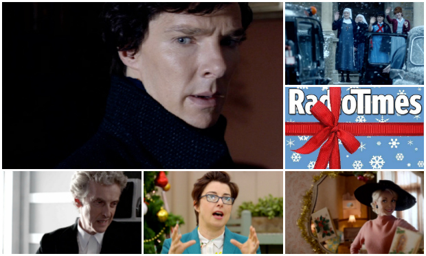 Sherlock seasons 4 air dates: full US and UK TV schedules ...