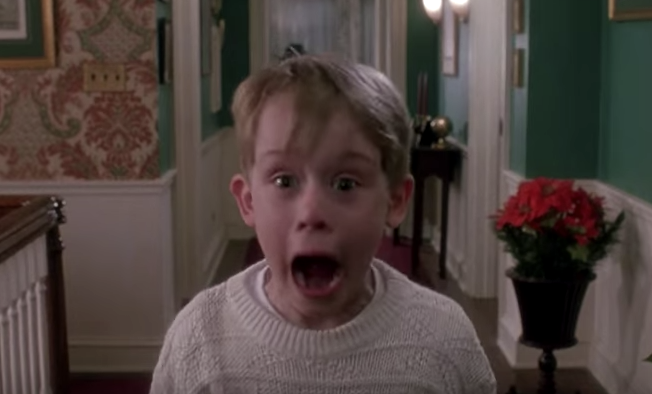 Home Alone, YouTube