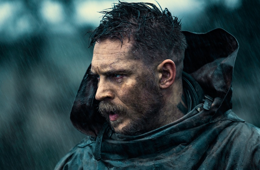 Taboo episode 1 review: Tom Hardy's new BBC1 drama is ...