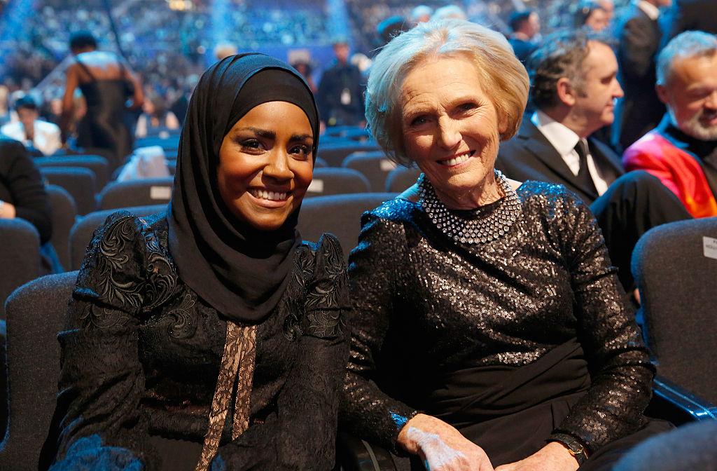 Nadiya Hussain reveals life after The Great British Bake Off