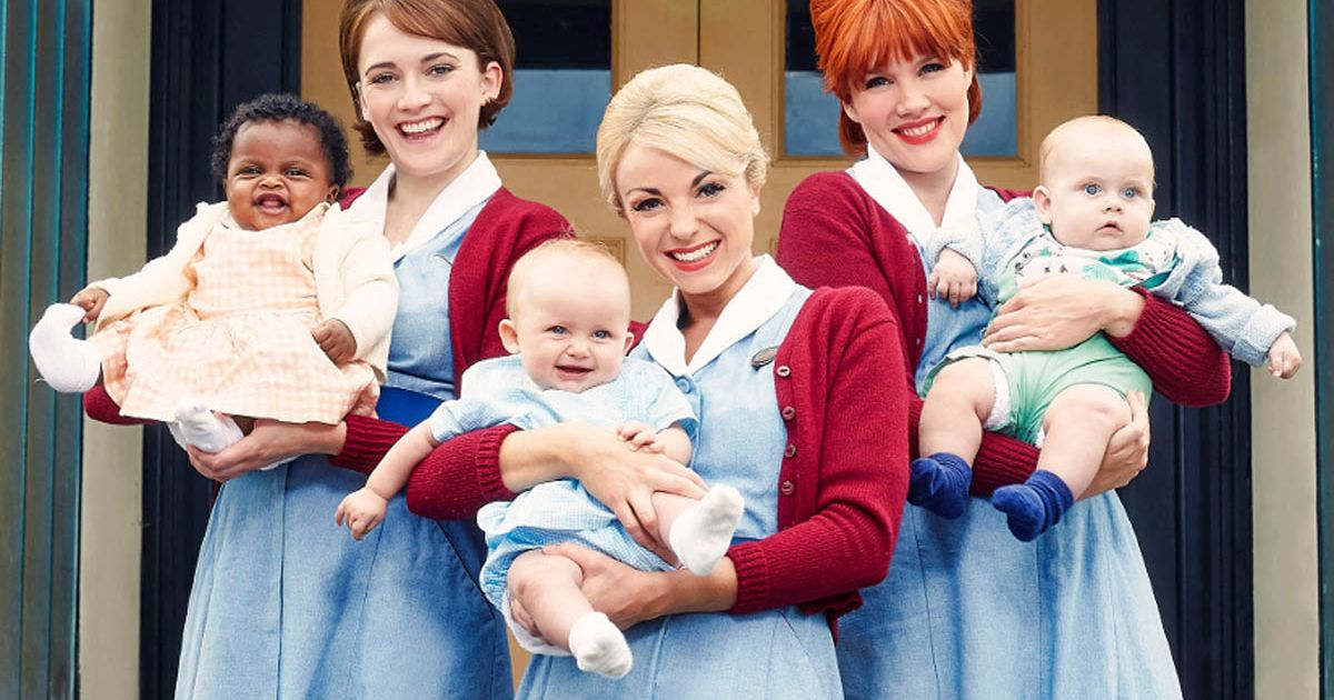 Call the Midwife is back – and the new series isn't shying away from controversy