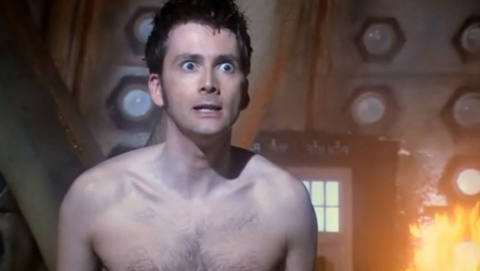 Tenth Doctor