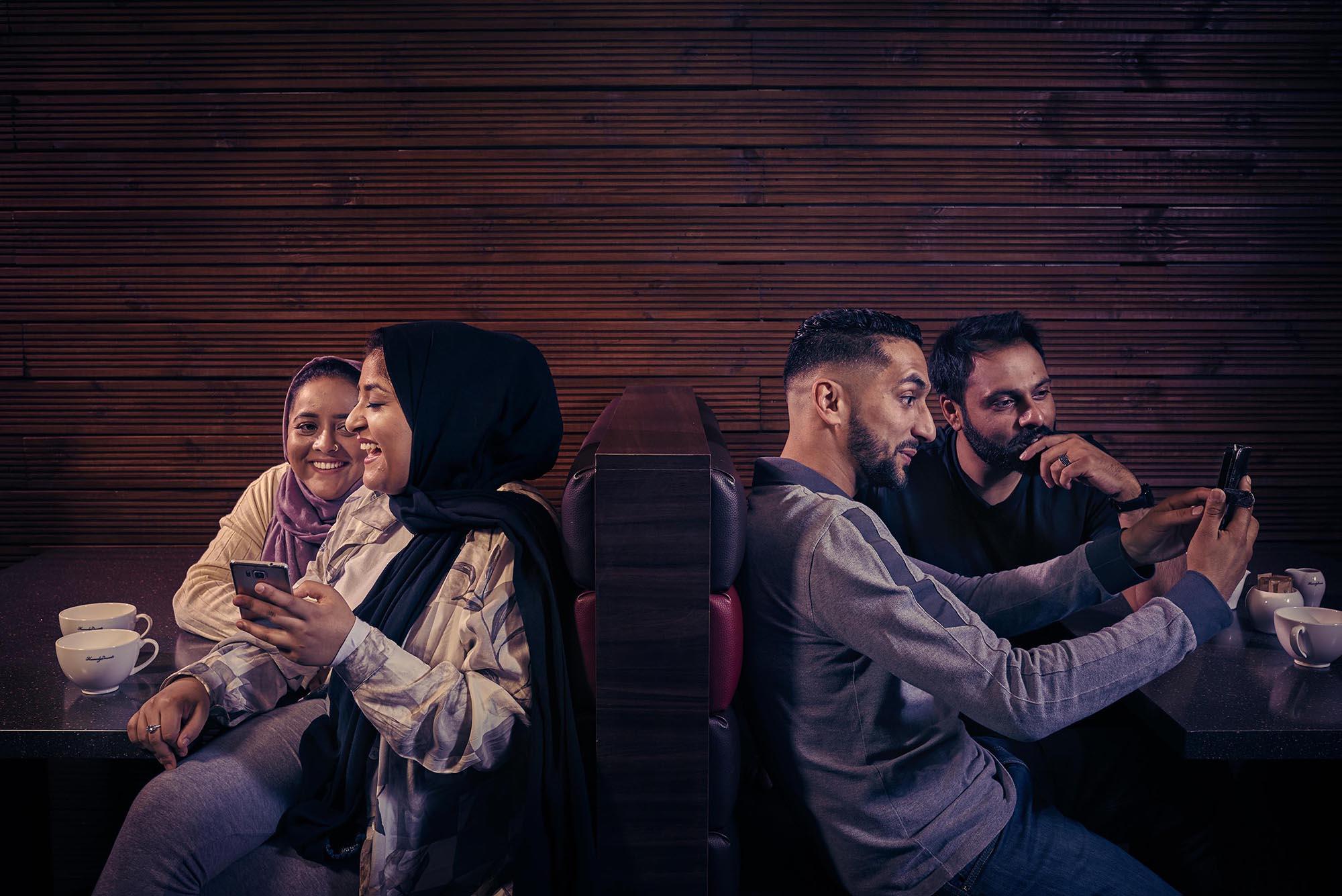 British muslim dating sites