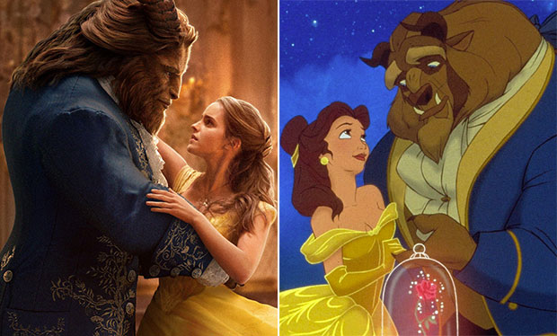 9 Ways The New Beauty And Beast Film Is Different From Original