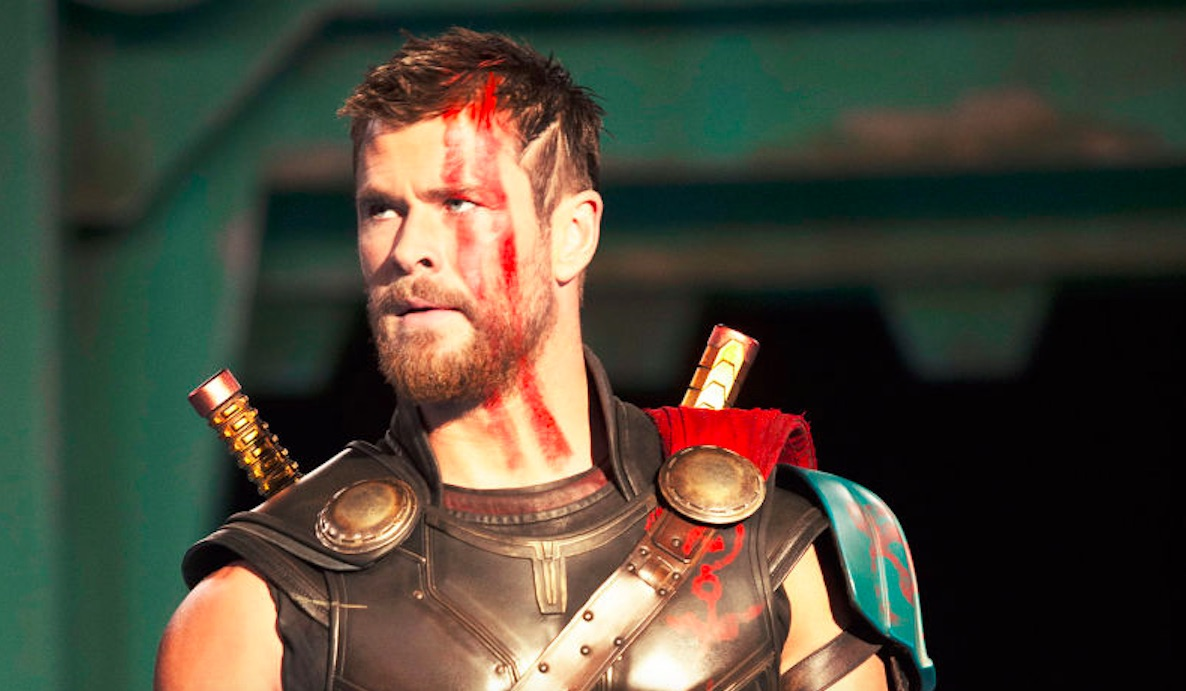 Why Does Thor Have Short Hair And Wheres His Hammer The Plot Of